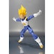 Super Saiyan Vegata (Dragon Ball Z) Bandai Tamashii Nations Figuarts Zero Figure - Image 4