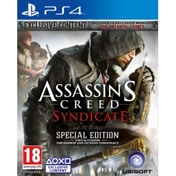 Ex-Display Assassin's Creed Syndicate Special Edition PS4 Game Used - Like New