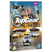 Top Gear at the Movies DVD