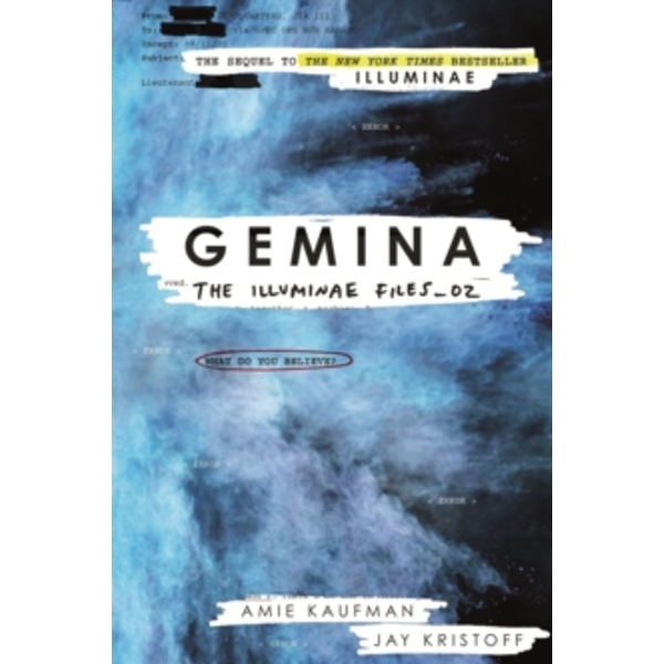 Gemina : The Illuminae Files: Book 2