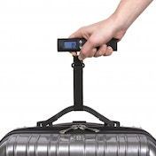 Thumbs Up! 3 in 1 Luggage Scales - With Powerbank & LED Torch
