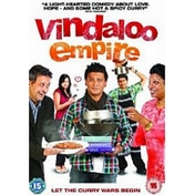 Vindaloo Empire DVD