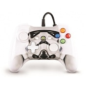 Star Wars Episode 7 Stormtrooper Official Xbox 360 Controller