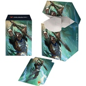 Ultra Pro Magic The Gathering: War of the Spark V1 PRO 100  Deckbox