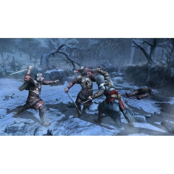 Assassin's Creed Revelations Ottoman Edition PC Game - Image 3