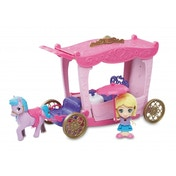 VTech Flipses - Grace's Garden & Carriage
