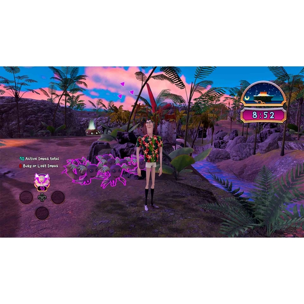 Hotel Transylvania 3 Monsters Overboard PS4 Game - Image 3