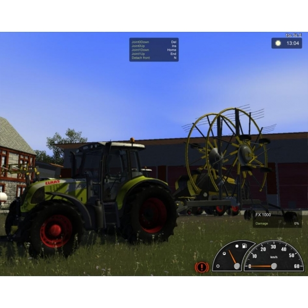 Agricultural Simulator 2011 Gold Edition Game PC - Image 3