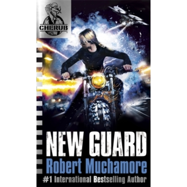 New Guard : Book 17