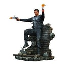Punisher (Marvel Netflix) Marvel Gallery Statue
