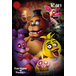 Five Nights at Freddys Group Maxi Poster - Image 2