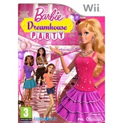 Barbie Dreamhouse Party Game Wii