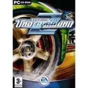 Need For Speed Underground 2 Game PC