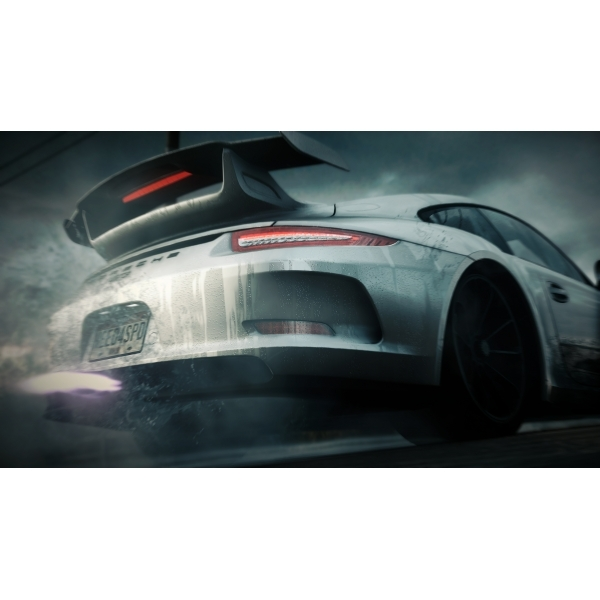Need for Speed Rivals Limited Edition (Ultimate Cop Pack DLC) Game Xbox 360 - Image 3