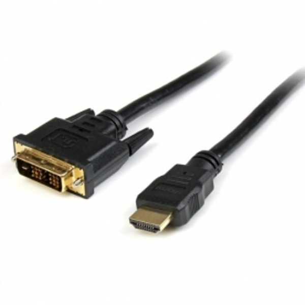 10 ft HDMI to DVI Digital Video Monitor Cable