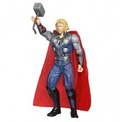 Marvel Avengers Ultimate Electronic Avengers Thor Figure