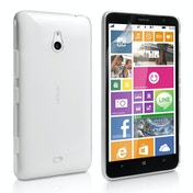 YouSave Accessories Nokia Lumia 1320 Hard Case - Crystal Clear