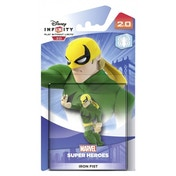 Disney Infinity 2.0 Iron Fist (Spider-Man) Character Figure