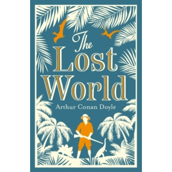 The Lost World (Paperback, 224 pages, 2017)