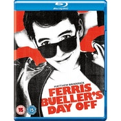Ferris Bueller's Day Off Blu-ray