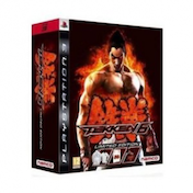 Tekken 6 Limited Edition Game PS3