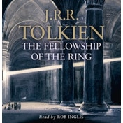 The Lord of the Rings : Part One: the Fellowship of the Ring