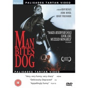 Man Bites Dog DVD