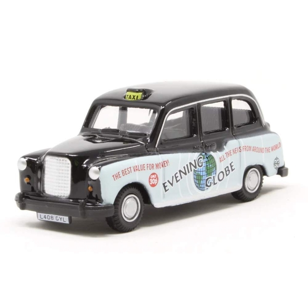 Hornby FX4 Taxi Model