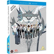 Digimon Adventure Tri The Movie Part 6 Collectors Edition Blu-ray