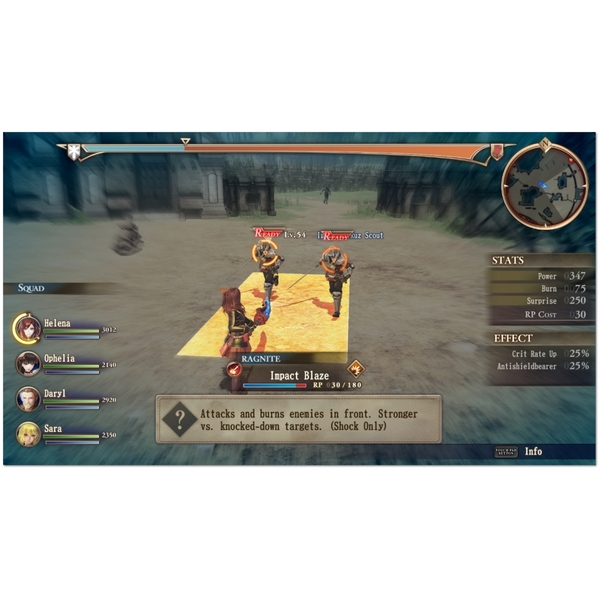 Valkyria Revolution Limited Edition Xbox One Game - Image 7