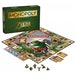 Ex-Display The Legend Of Zelda Monopoly Board Game Used - Like New - Image 2