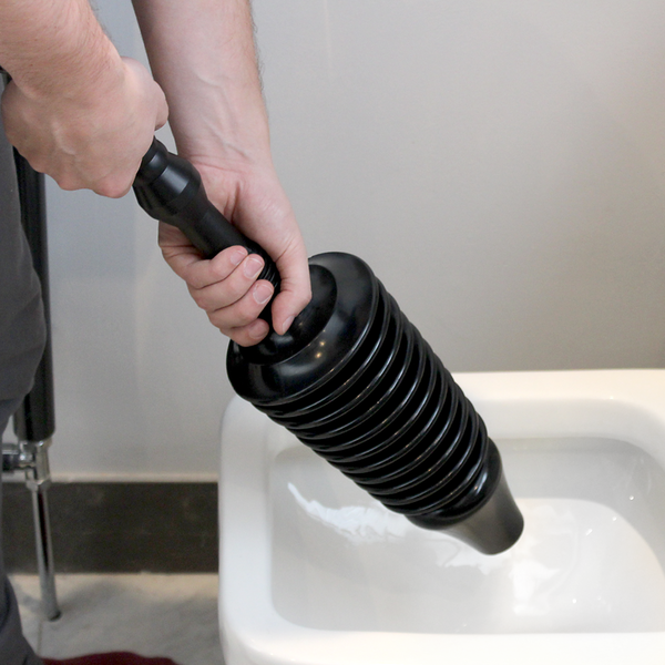 Power Toilet Plunger | M&W - Image 6
