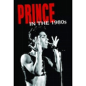 Prince In The 1980's DVD
