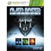 Alien Breed Trilogy Game Xbox 360