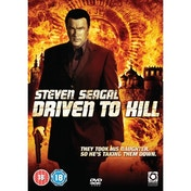 Driven To Kill DVD