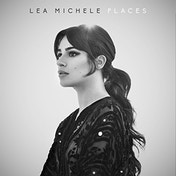 Lea Michele - Places CD