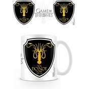 Game Of Thrones (greyjoy)   Mug