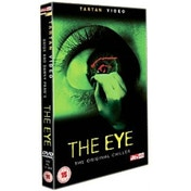 The Eye 2002 DVD