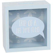 Trip Of A Lifetime Money Box