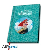 Disney - A5 Ariel Notebook