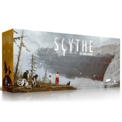 Scythe: The Wind Gambit Expansion Board Game