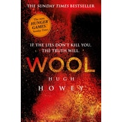 Wool by Hugh Howey (Paperback, 2013)