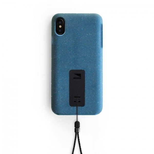 Lander Moab Case for Apple iPhone Xs Max - Blue