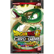 Dragonball Super Card Game: Miraculous Revival Booster Box (24 Packs)