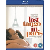 Last Tango In Paris Blu-ray