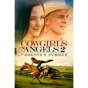 Cowgirls And Angels 2: Dakota's Summer DVD