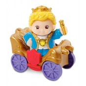 Vtech Toot-Toot Friends Kingdom King James & his Carriage