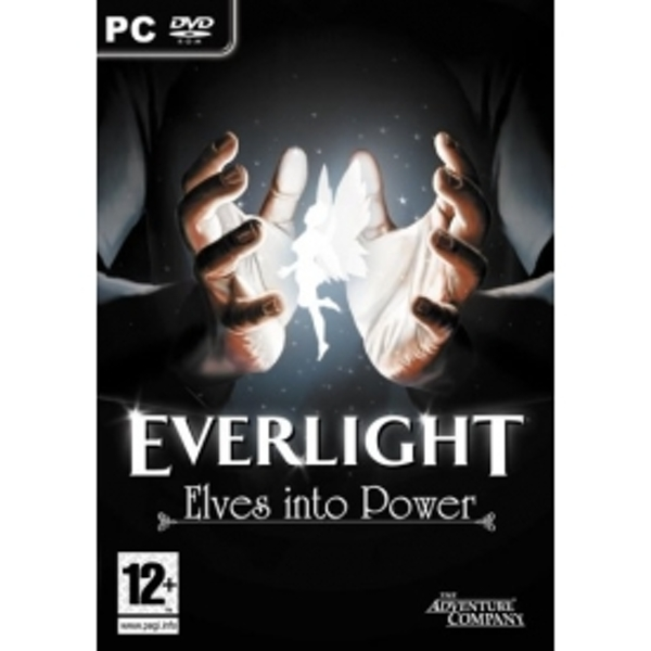 Everlight Elves Into Power Game PC