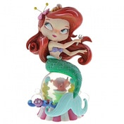 The World of Miss Mindy Ariel Figurine
