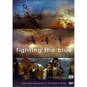 Fighting The Blue - Battle Of Britain DVD